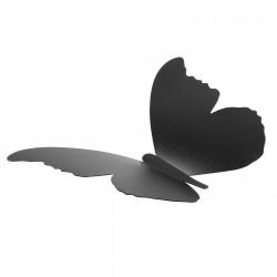 Tablica 3D na ścianę motyl