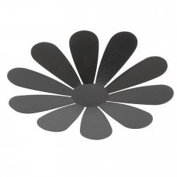 Tablica 3D na ścianę kwiatek