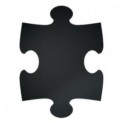 "Tablica kredowa ""puzzle XXL"""