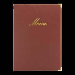 Oprawa menu A4 w kolorze...