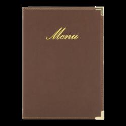 Oprawa menu w kolorze...